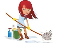 DO YOU NEED CLEANER / HOUSEKEEPING ??
