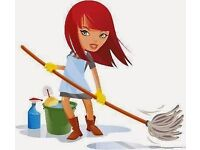 Cleaners for hire in Timperley