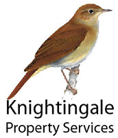 Knightingale Property Services  - STARTING as low as *$25/hr
