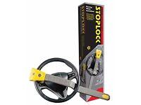 Stoplock HG 134-66 Steering Wheel Lock