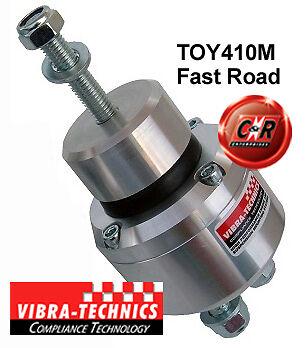 Toyota Lexus IS300 JCE10 ('01-'05) Vibra Technics Fast Road Engine Mount TOY410M