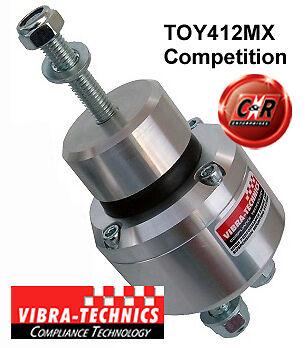 Toyota Lexus IS300 JCE10 (01-05) Vibra Technics Race Engine Mount TOY412MX