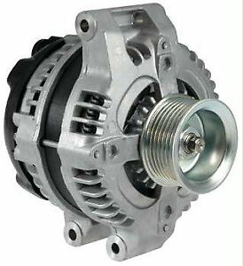 ALTERNATOR  SATRTER