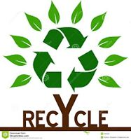 $60 JUNK IT - WASTE REMOVAL - DUMP RUNS - RECYCLE