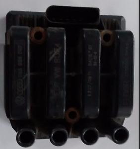 ignition coil / coil pack pour Volks 2.0L a vendre!