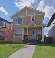 Great 4 Bedroom Home Available September 1st!!