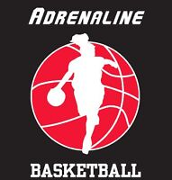 Adrenaline Basketball - 2 FREE Sessions
