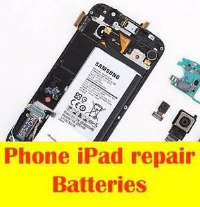 Phone iPad and Laptop Repair and battery replacement Woodridge Logan Area Preview