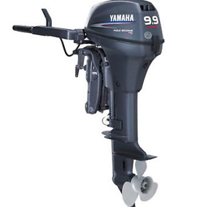 looking for a 9.9 boat motor