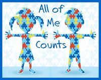 All of Me Counts!