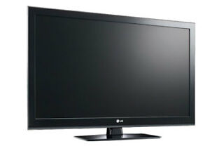 "42"" LG LCD TV 