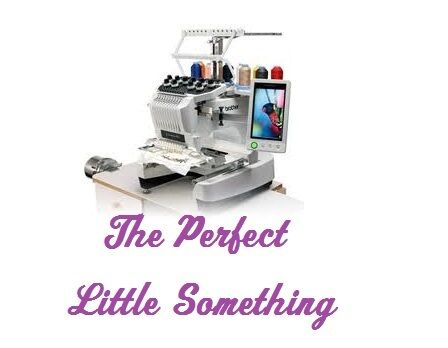 The Perfect Little Something