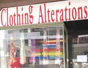 Sewing,Clothing Alterations,Tailoring,Upholstery and Curtains North Hobart Hobart City Preview
