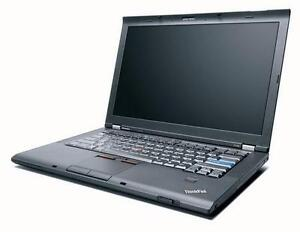 "Lenovo Thinkpad T410 14"" Laptop i5-560M 2.66GHz 2GB RAM 320GB HD DVDRW Webcam Win7Pro"