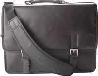 Lost leather bag