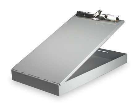 "Saunders 00213 Redirite(Tm) 5-1/2"" X 8-1/2"" Portable Storage Clipboard, Memo,"