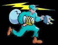 Electrical  Electrician Service   Electricien   Elettricista