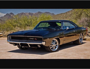 Looking for 1968-1970 charger