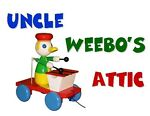 Uncle Weebos Attic Collectibles