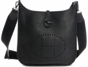 Wanted: Cash For Your Authentic Hermes Evelyne