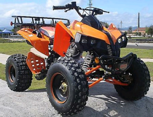 GIO Rebel atv for sale or trade.