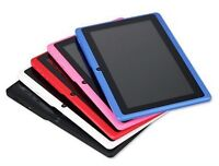 """7"""" Amazing Android Tablets. - choose your color"""