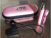New eGo-T Electronic Vape Kit