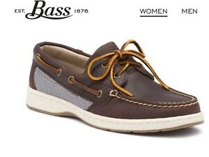 Brand New Bass Boat Shoes 8.5 Kingston Kingston Area image 1