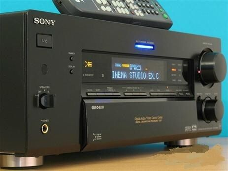 sony str db840 5 1 receiver sold sold sold in bolton manchester gumtree. Black Bedroom Furniture Sets. Home Design Ideas