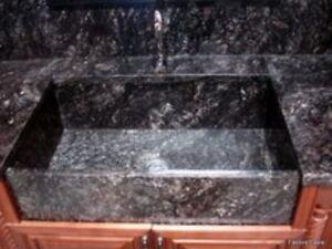 Granite Custom Fabrication and Repair Stratford Kitchener Area image 1