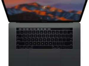 "MACBOOK PRO 15"" SPACE GREY BRAND NEW TOUCHBAR i7/16RAM/512SSD"
