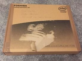 Toshiba Laptop- Tecra A-40-C-1KF