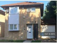 3 bedroom house in Chats Worth, Miltonkeynes, MK8 (3 bed)