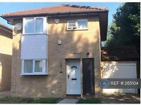 3 bedroom house in Chats Worth, Miltonkeynes, MK8 (3 bed)