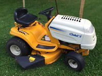 Cub Cadet 15Hp for Sale