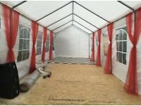 Marquee to hire