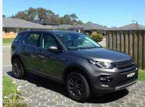 2015 Land Rover Discovery Sport Wagon Morpeth Maitland Area Preview