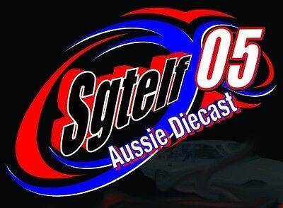 Sgtelf05 Aussie Diecast