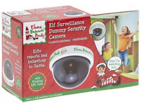 Official Santa Cam / Elf Cam