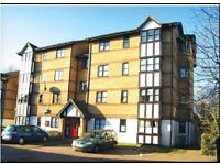 Spacious,modern & newly decorated 1 bed flat to rent with off street parking.