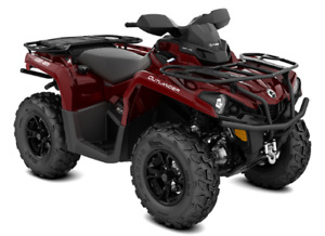 **$35 Per WEEK!!!** Brand NEW Can-am Outlander 570 XT