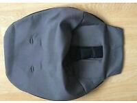 quinny buzz xl seat cover