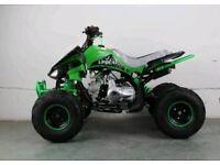 Lifan 125cc quads