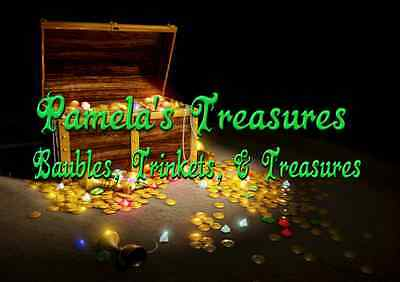 Baubles Trinkets and Treasures