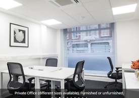 Modern Office Space on Margaret Street (W1), Serviced and Private (FITZROVIA)