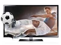 Samsung PS43F4900 43-inch Plasma TV