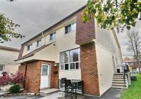 6C Forester Crescent - 3 bedroom townhouse Townhome for Rent