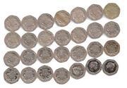 1982 20 Pence