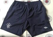 Glasgow Rangers Shorts
