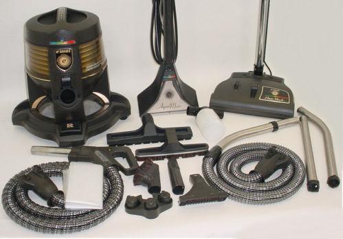 Rainbow Vacuum Cleaner Shampooer Ebay